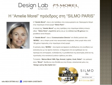 NEWSLETTER - MOREL  SILMO